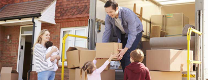 Household Shifting in Morena
