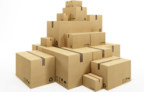 packers and  movers in  Borkhal