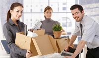 Office Shifting in Thiruvananthapuram