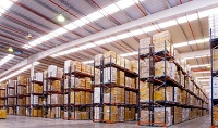 Storage And Warhouseing in Raigarh